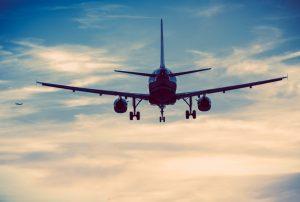 פיצוי בגין ביטול טיסה