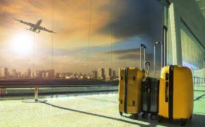 פיצוי על איחור בטיסה